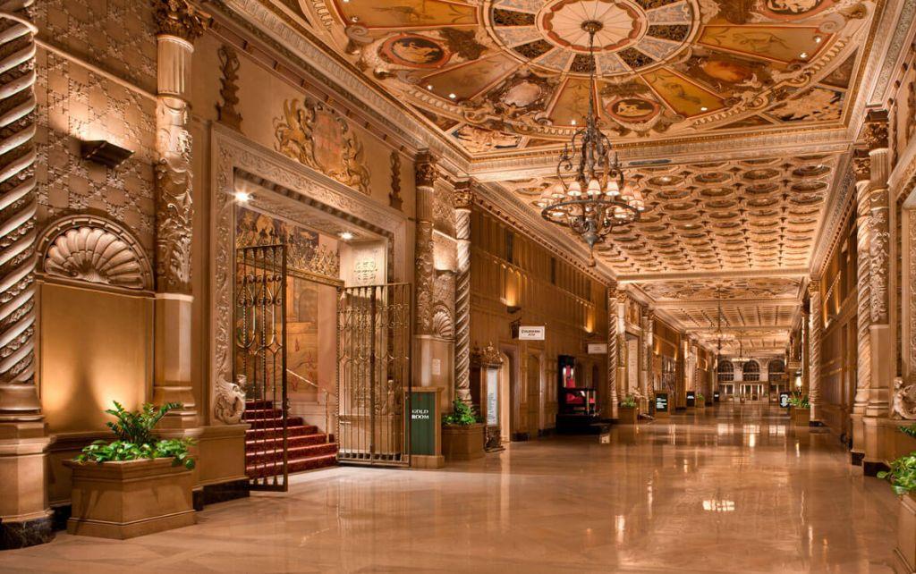 ミレニアム・ビルトモアホテル