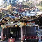 妙義山(妙義神社) 【群馬県】