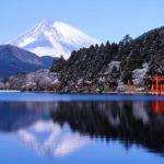 箱根神社 【神奈川県】