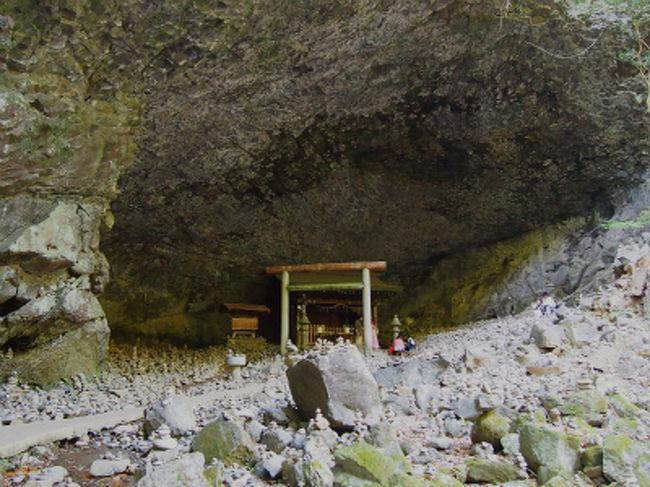 天岩戸神社・天安河原