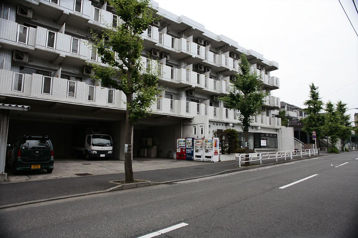 磯子区洋光台のマンション