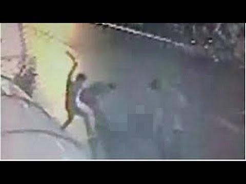 荒川区路上男性会社員刺殺事件