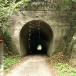 旧中村トンネル