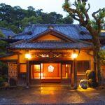伊豆の老舗旅館