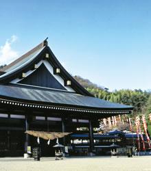 最上稲荷山妙教寺