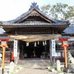 八坂社(富来神社)