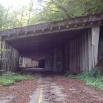 五十島トンネル