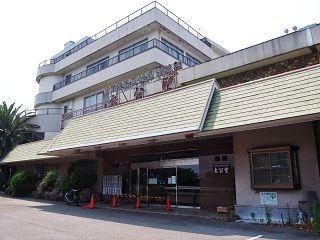 ホテル太公望