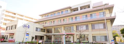 リバーサイド病院