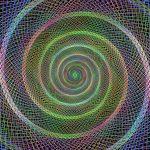 ひもとフラクタル次元